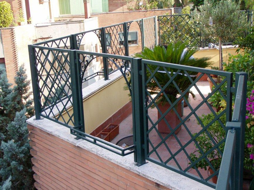 Awesome grigliati in legno per terrazzi prezzi gallery for Grigliati in alluminio per terrazzi prezzi