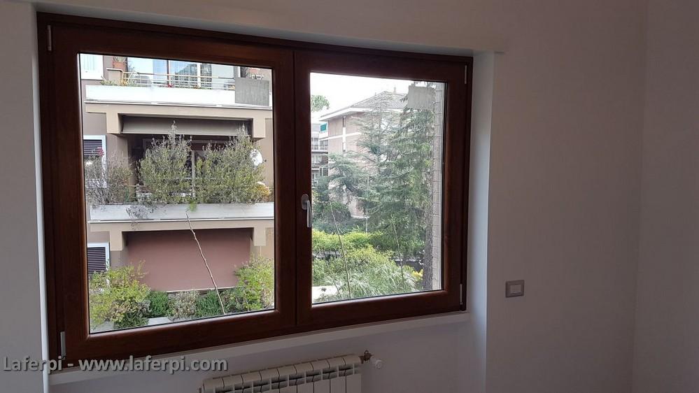 Infissi in pvc prezzi latest infissi pvc with infissi in for Costo finestre pvc mq